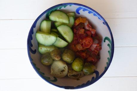Alimentación vegana para prevenir y tratar la hipertensión