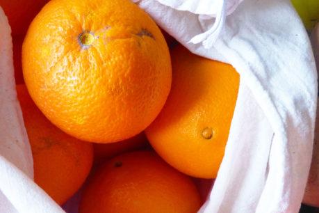Elegir bien los alimentos ecológicos