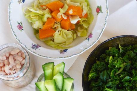 Alimentos para una buena salud dental