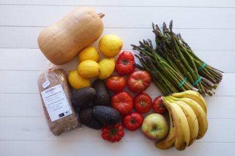 Alimentación, estilo de vida y asma