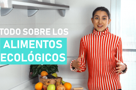 Alimentos ecológicos ¿Qué ventajas nos aportan? ¿Qué alimentos es mejor consumir ecológicos?